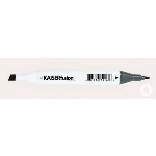 Kaisercraft - KAISERfusion Marker - Warm Greys - Cloud - WG01