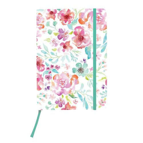 Kaisercraft - Kaiserstyle - Medium Journal - Wildflower