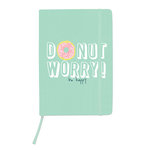 Kaisercraft - Kaiserstyle - Medium Journal - Donut Worry