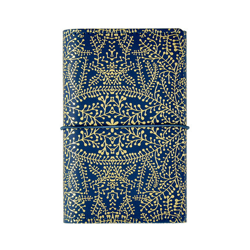 Kaisercraft - Kaiserstyle - Chic Collection - Small Planner - Undated