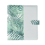 Kaisercraft - Kaiserstyle - Oasis Collection - Large Planner - Undated
