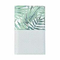 Kaisercraft - Kaiserstyle - Oasis Collection - Small Planner - Undated