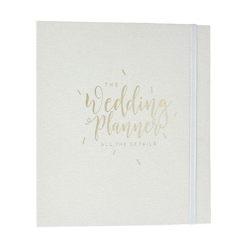 Kaisercraft - Kaiserstyle - Eternal Collection - Wedding Planner - Undated