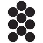 Kaisercraft - Lucky Dip - Stickers - Circles - Chalkboard