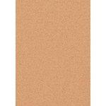 Kaisercraft - Lucky Dip - 6.25 x 11.75 Adhesive Sheets Stack - Cork