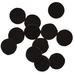 Kaisercraft - Lucky Dip - Adhesive Magnet Circles - .5 Inches