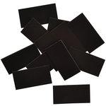 Kaisercraft - Lucky Dip - Adhesive Magnet Rectangles - .5 x 1