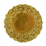 Kaisercraft - Lucky Dip Collection - Foil Doilies - Gold
