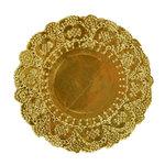 Kaisercraft - Lucky Dip Collection - Foil Doilies - Gold