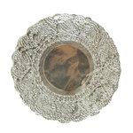 Kaisercraft - Lucky Dip Collection - Foil Doilies - Silver