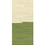 Kaisercraft - Cardstock Stickers - Tiny Alphabet - Wheatgrass