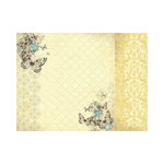 Kaisercraft - Botanical Odyssey - 12 x 12 Double Sided Paper - Promenade