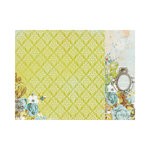 Kaisercraft - Marigold Collection - 12 x 12 Double Sided Paper - Honey