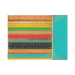 Kaisercraft - Class Act Collection - 12 x 12 Double Sided Paper - Accomplish