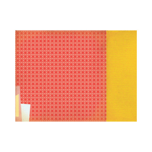 Kaisercraft - Class Act Collection - 12 x 12 Double Sided Paper - Perform