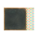 Kaisercraft - Class Act Collection - 12 x 12 Double Sided Paper - Finish