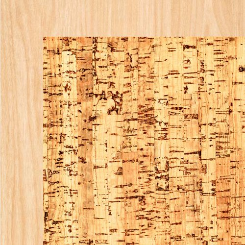 Kaisercraft - Base Coat Collection - 12 x 12 Double Sided Paper - Cork