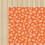 Kaisercraft - Flora Delight Collection - 12 x 12 Double Sided Paper - Sunshine