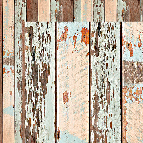 Kaisercraft - Base Coat Collection - 12 x 12 Double Sided Paper - Timber