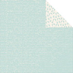 Kaisercraft - Pitter Patter Collection - 12 x 12 Double Sided Paper - Tiny Bundle