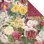 Kaisercraft - Be-YOU-tiful Collection - 12 x 12 Double Sided Paper - Amazing