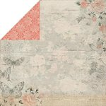 Kaisercraft - Rustic Harmony Collection - 12 x 12 Double Sided Paper - Euphoria