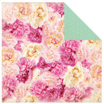 Kaisercraft - All That Glitters Collection - 12 x 12 Double Sided Paper - Glow