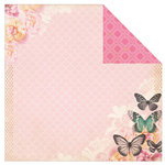 Kaisercraft - All That Glitters Collection - 12 x 12 Double Sided Paper - Dazzle