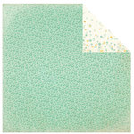 Kaisercraft - All That Glitters Collection - 12 x 12 Double Sided Paper - Radiate
