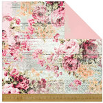 Kaisercraft - Oh So Lovely Collection - 12 x 12 Double Sided Paper - Ladylike