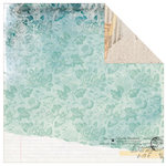Kaisercraft - Oh So Lovely Collection - 12 x 12 Double Sided Paper - Girly
