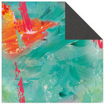 Kaisercraft - Chase Rainbows Collection - 12 x 12 Double Sided Paper - Colour