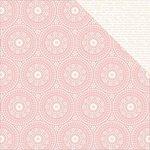 Kaisercraft - Secret Garden Collection - 12 x 12 Double Sided Paper - Wildflower