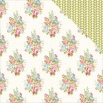 Kaisercraft - Secret Garden Collection - 12 x 12 Double Sided Paper - Ivy