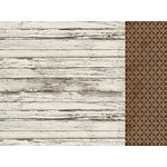Kaisercraft - Botanica Collection - 12 x 12 Double Sided Paper - Leaf
