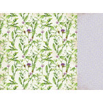 Kaisercraft - Botanica Collection - 12 x 12 Double Sided Paper - Roots