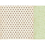 Kaisercraft - Botanica Collection - 12 x 12 Double Sided Paper - Stem