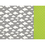 Kaisercraft - Little One Collection - 12 x 12 Double Sided Paper - Jack