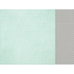 Kaisercraft - Little One Collection - 12 x 12 Double Sided Paper - Noah