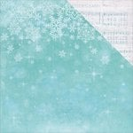 Kaisercraft - Silver Bells Collection - Christmas - 12 x 12 Double Sided Paper - Wonderland