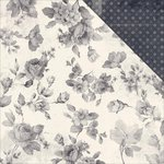 Kaisercraft - Ma Cherie Collection - 12 x 12 Double Sided Paper - Beauty
