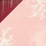 Kaisercraft - Ma Cherie Collection - 12 x 12 Double Sided Paper - Dainty