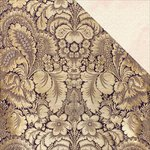 Kaisercraft - Ma Cherie Collection - 12 x 12 Double Sided Paper - Elegant