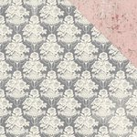 Kaisercraft - Ma Cherie Collection - 12 x 12 Double Sided Paper - Glamour