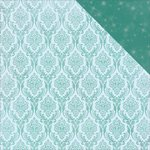 Kaisercraft - Fairy Dust Collection - 12 x 12 Double Sided Paper - Magic Wand