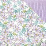 Kaisercraft - Fairy Dust Collection - 12 x 12 Double Sided Paper - Enchanted