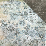 Kaisercraft - Provincial Collection - 12 x 12 Double Sided Paper - Hampton