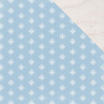 Kaisercraft - Sail Away Collection - 12 x 12 Double Sided Paper - Compass