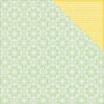 Kaisercraft - Finders Keepers Collection - 12 x 12 Double Sided Paper - Treat