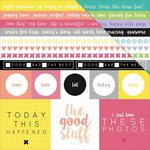 Kaisercraft - My Year, My Story Collection - 12 x 12 Double Sided Paper - Allsorts